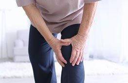 טיפול בשחיקת סחוס – כבר לא צריכים לחיות עם כאב!