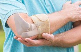 מרפק טניס (טניס אלבו) – תסמינים ודרכי טיפול